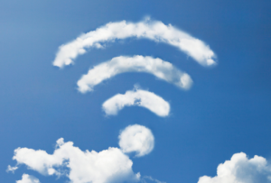 Telefónica Wi-Fi