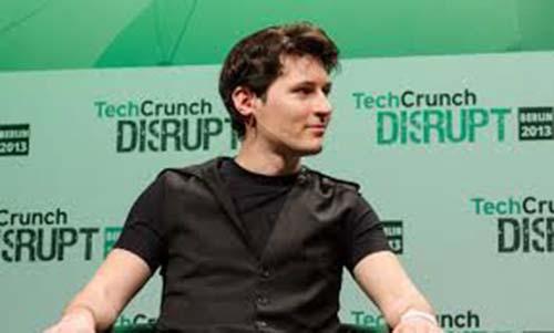 P_Durov