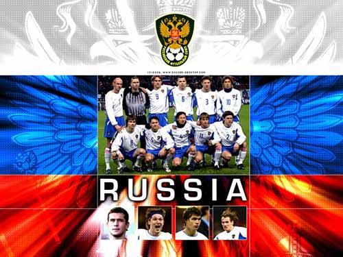 сборная по футболу россии фото: