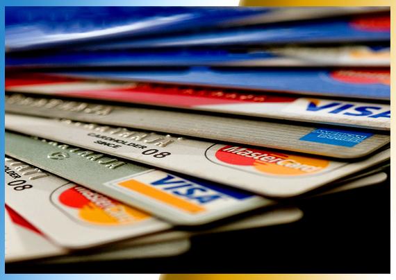 Опасностькредитных карт