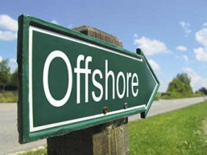 offshore